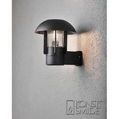 Idéer för utomhusbelysning för att fräscha upp ditt hem