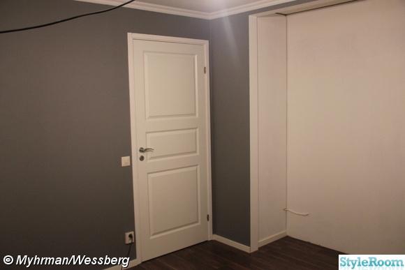 Idéer till sovrumsdörrar