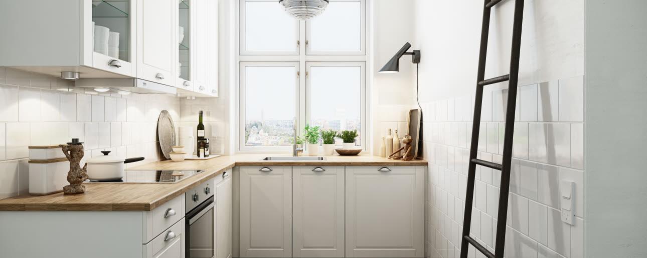 Kök inredningsgalleri fullt av fantastiska exempel