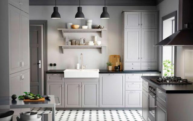 Köksinredning för att hjälpa dig skapa den bästa designen
