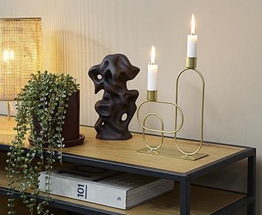 Köp begagnade möbler online för att dekorera ditt hem