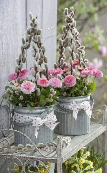 Kreativa idéer för att dekorera med blommor
