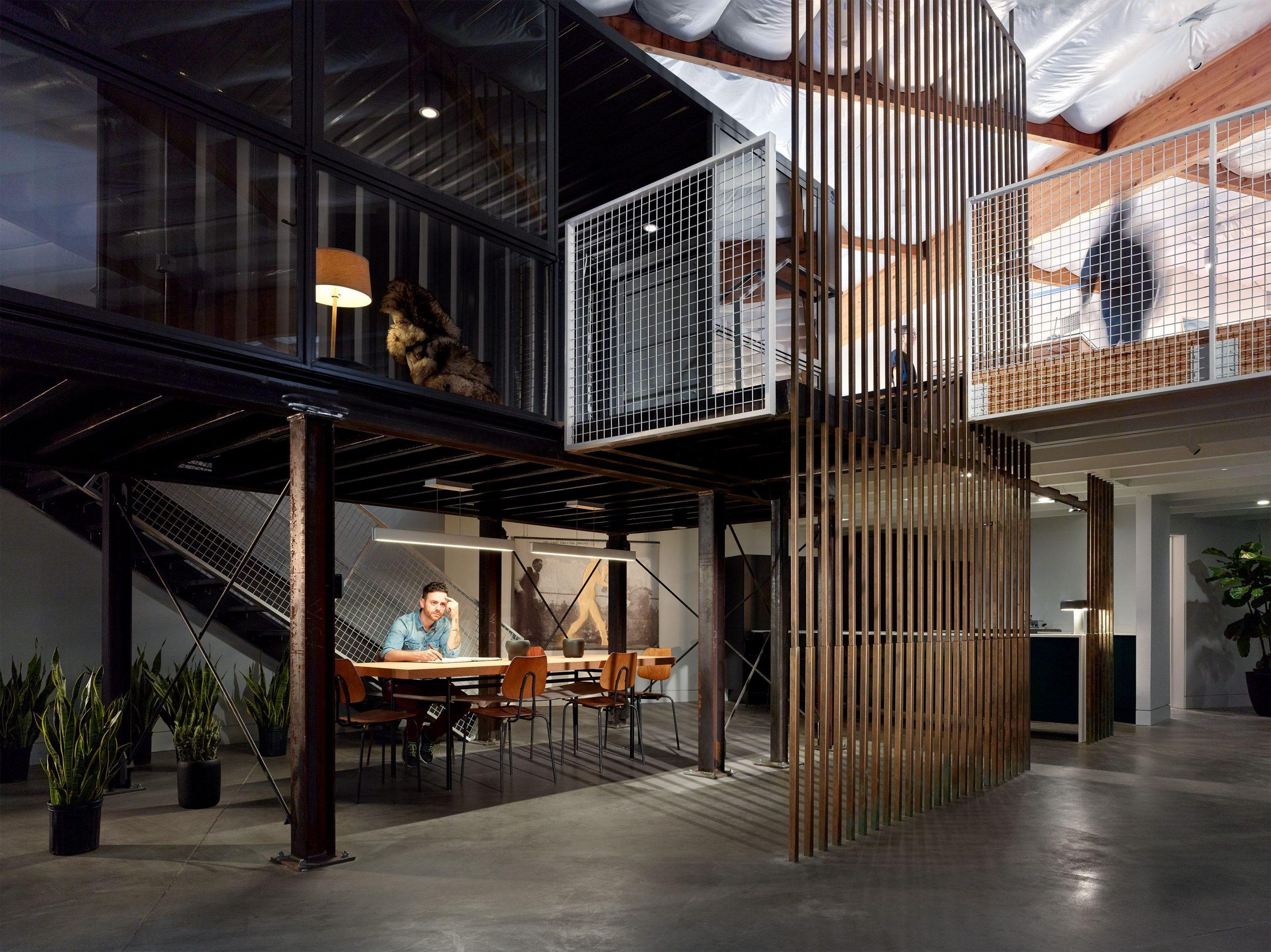 Lägenhet omgjord med ny yta av JC Architecture