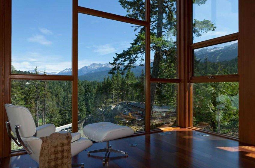 Lakecrest Residence är den perfekta platsen med rätt utsikt