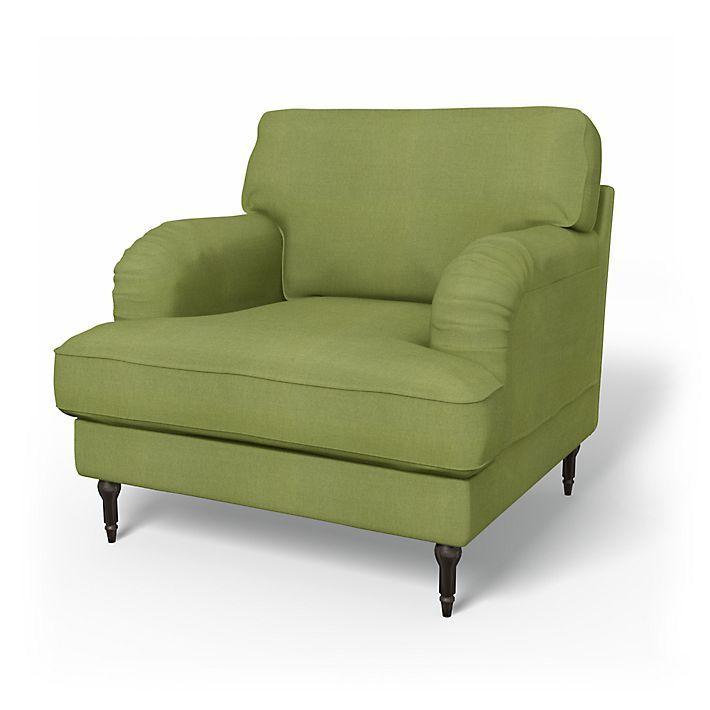 Liten soffa & A Loveseat