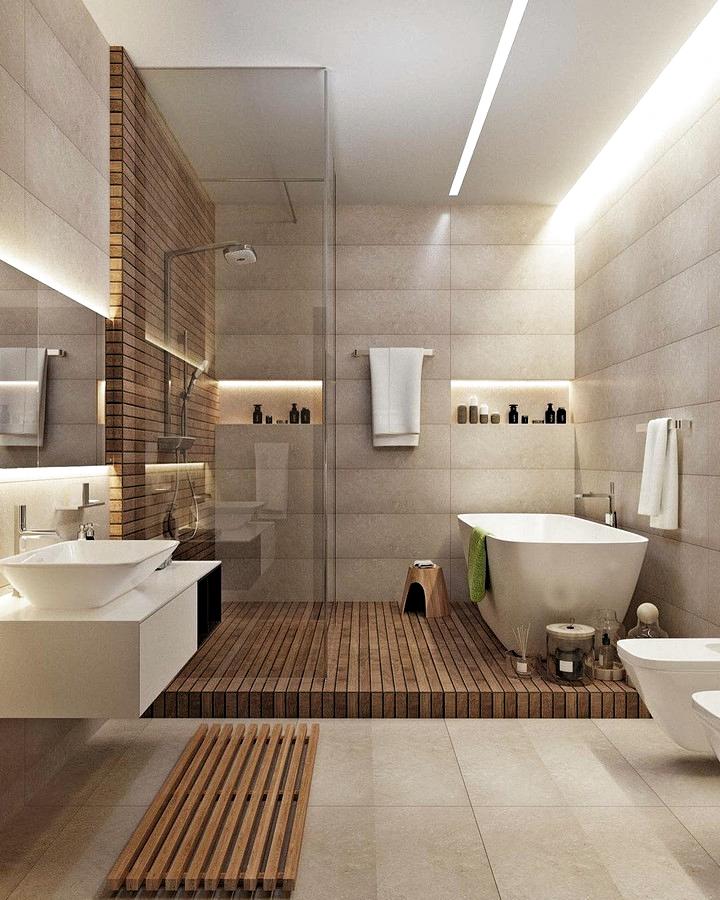Lyxiga master badrum design idéer som du kommer att älska