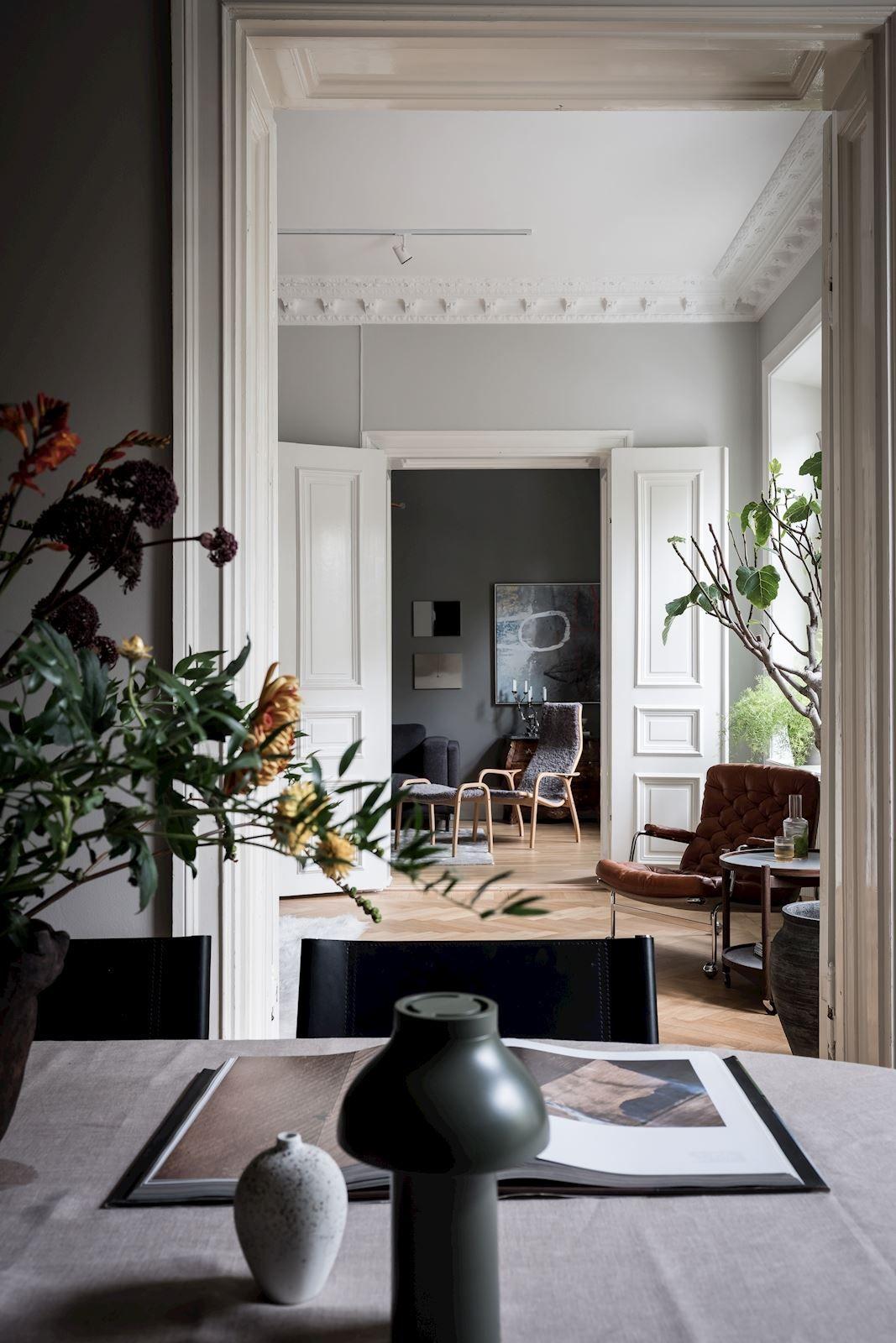 Mazama House – Ett hem med en unik design