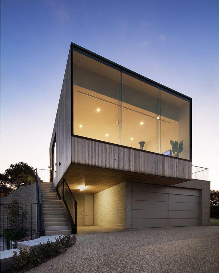 Modern arkitektur: Moderna byggnader med cool arkitektur