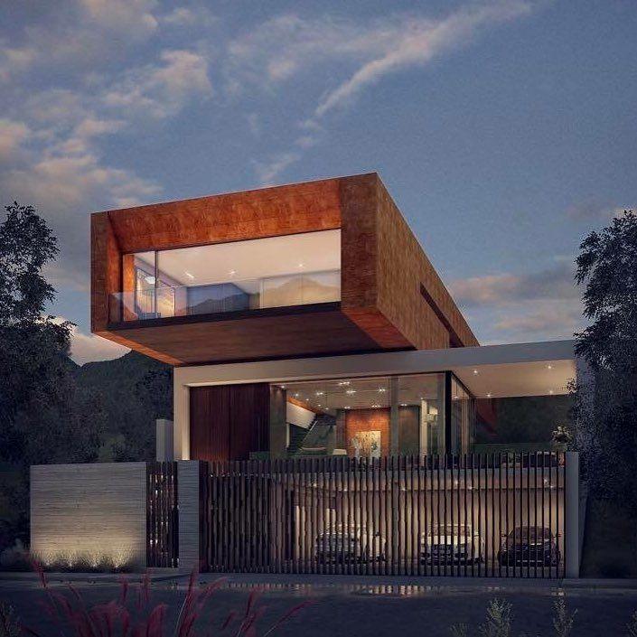 Modern arkitektur och inredning från LSA Architects