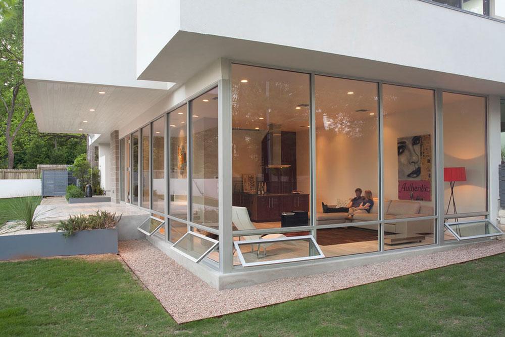 Modern Windows-hemdesign för alla