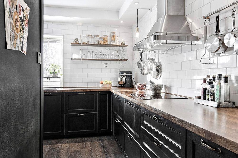 Moderna kököidéer för kök med en fantastisk design