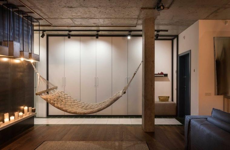 Oförglömlig lägenhet i Kiev Designad av Studio BARABAN