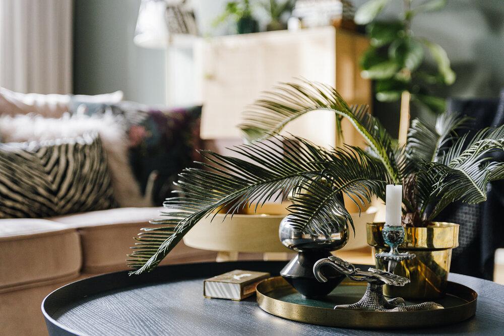 Personlig design – hur du gör ditt hem till dina behov