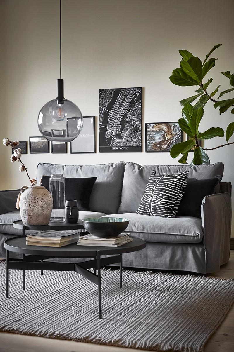 Saker att tänka på när du dekorerar huset med möbler