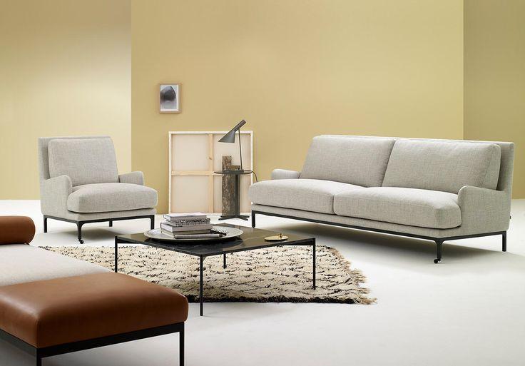 Samtida möbler för ditt hem