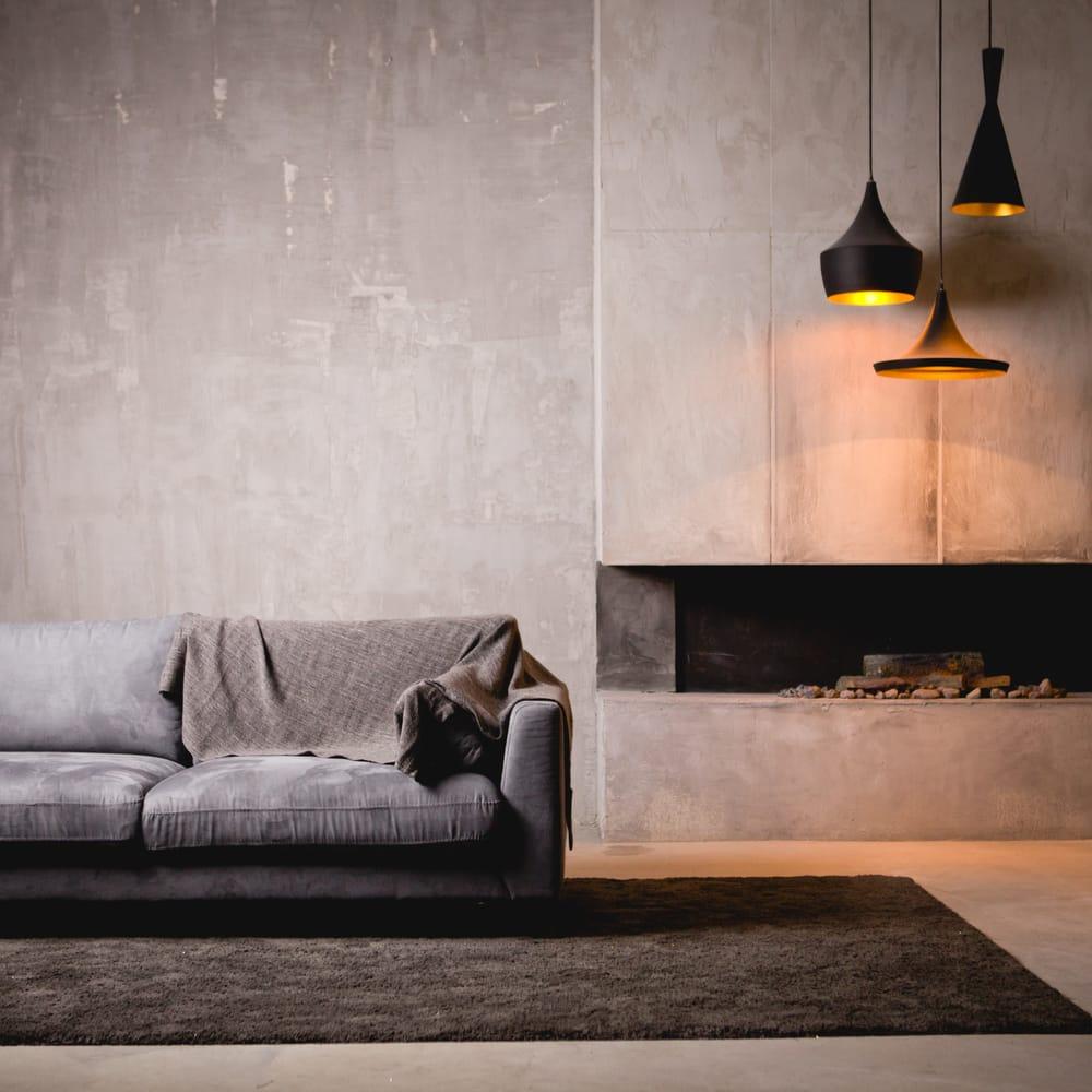 Smarta sätt att förvandla ditt vardagsrum