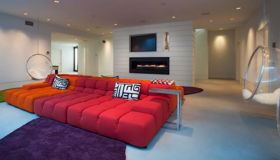 Squam Residence – traditionell exteriör och modern inredning