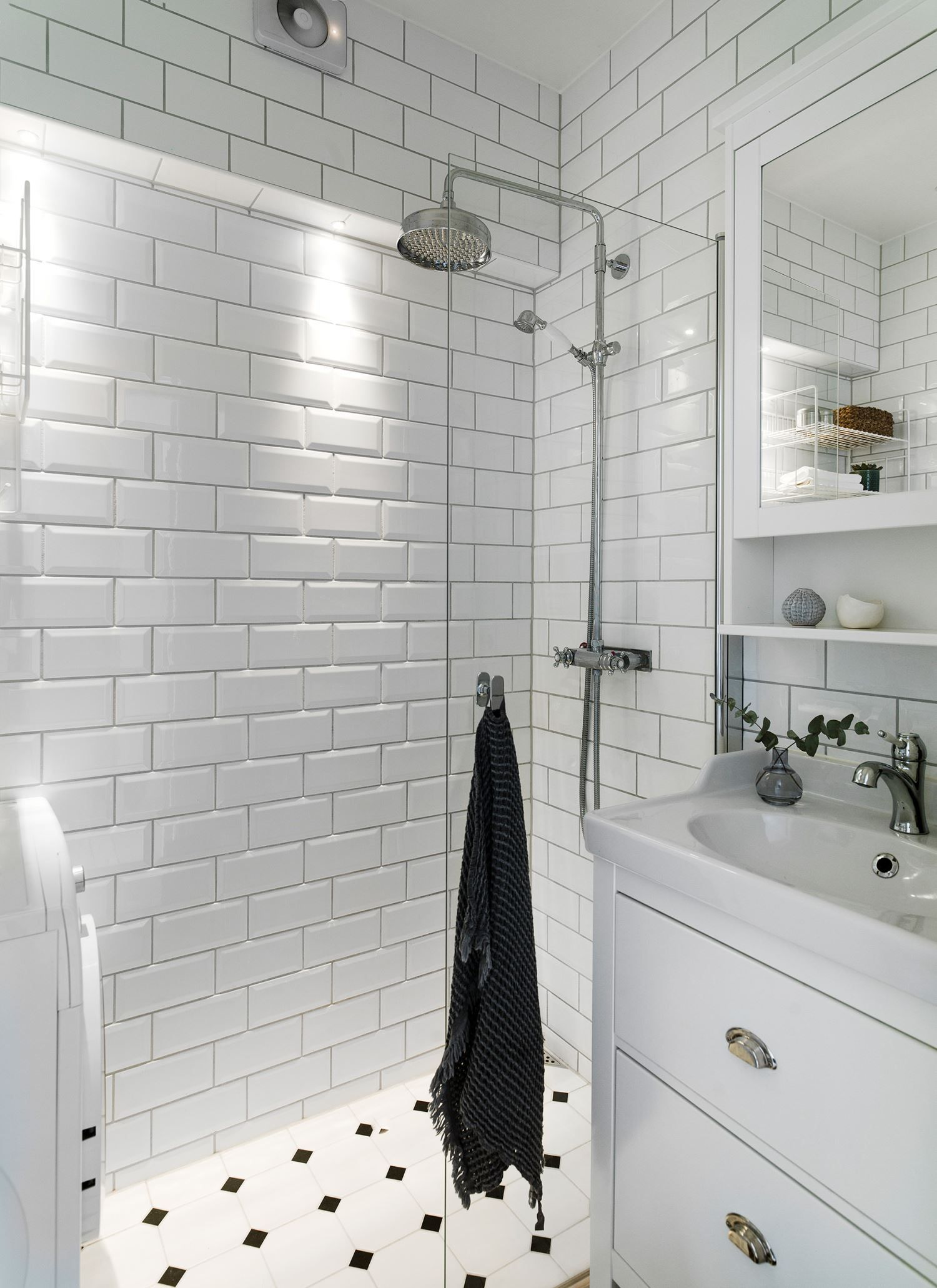 Stuga badrum idéer