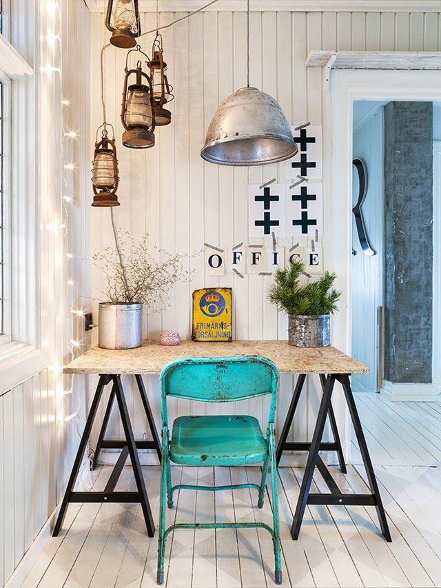 Sydvästra inredningsdesign, stil och dekorationsidéer