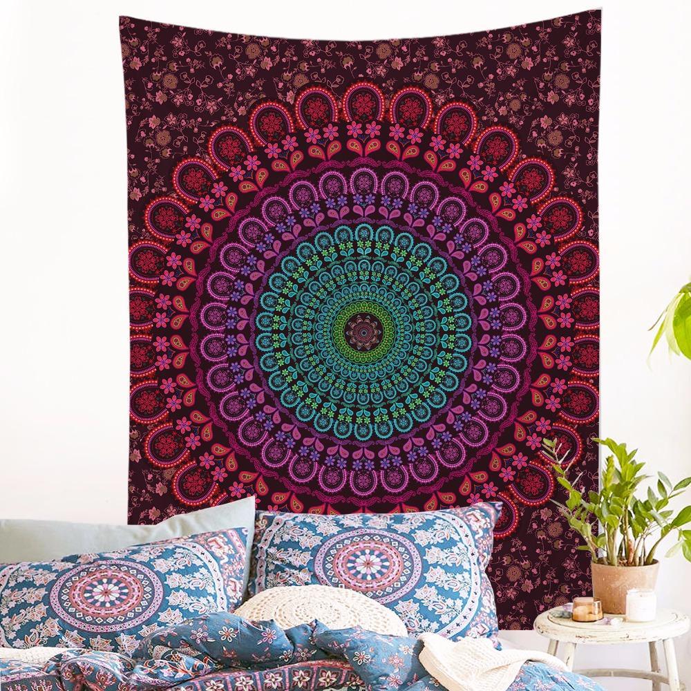 Tapestry Idéer