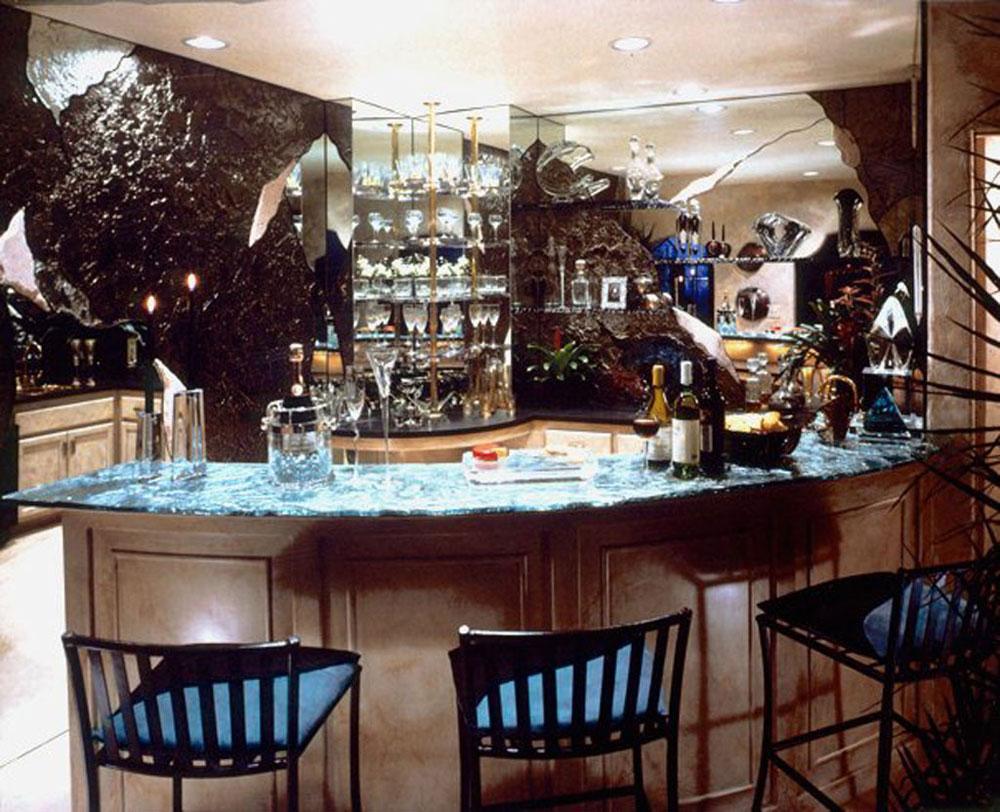 The Home Bar, ett måste för varje gentleman