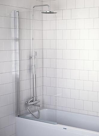 Tillbehör för dusch och badkar