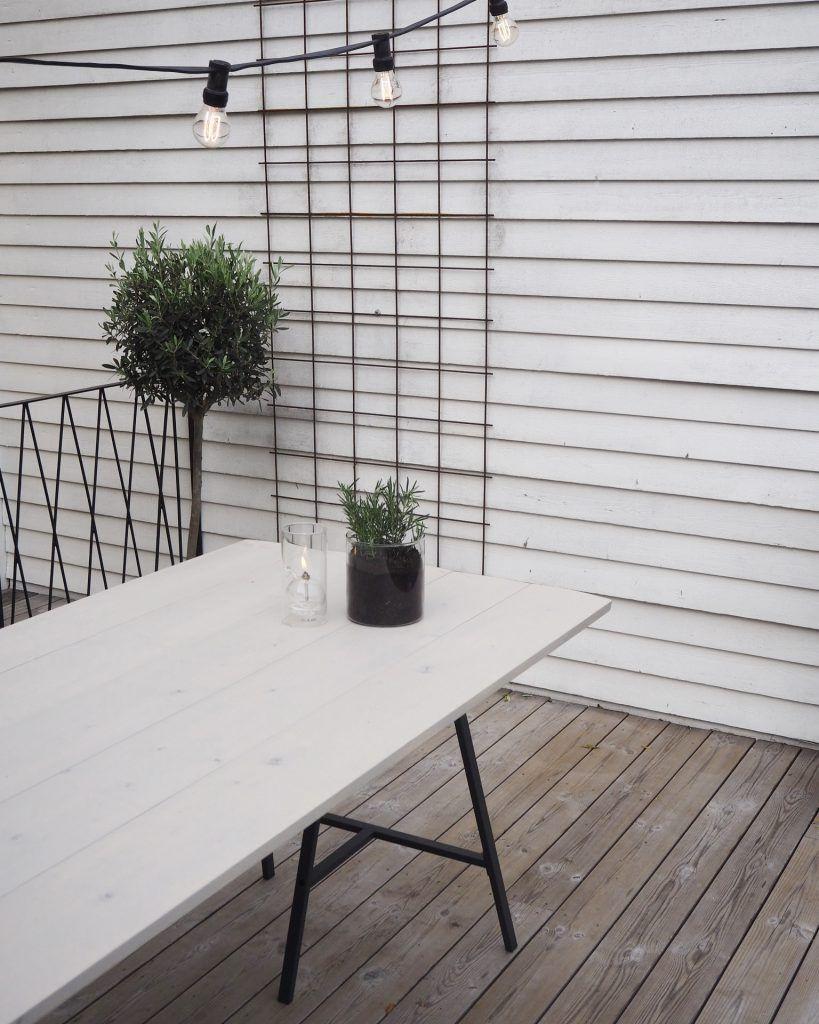 Tips för att bygga en balkongsträdgård i ditt hem
