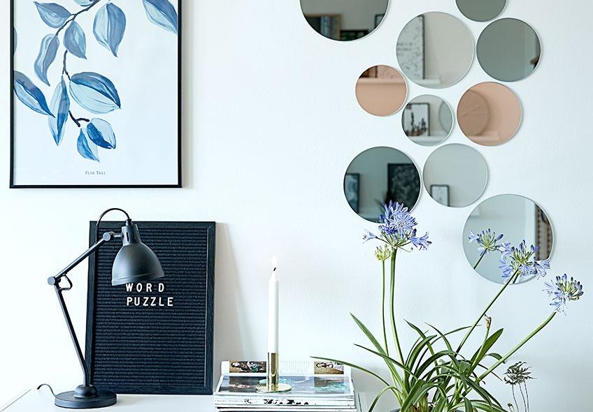 Tips för att dekorera din interiör efter att du har hyrt ett utrymme
