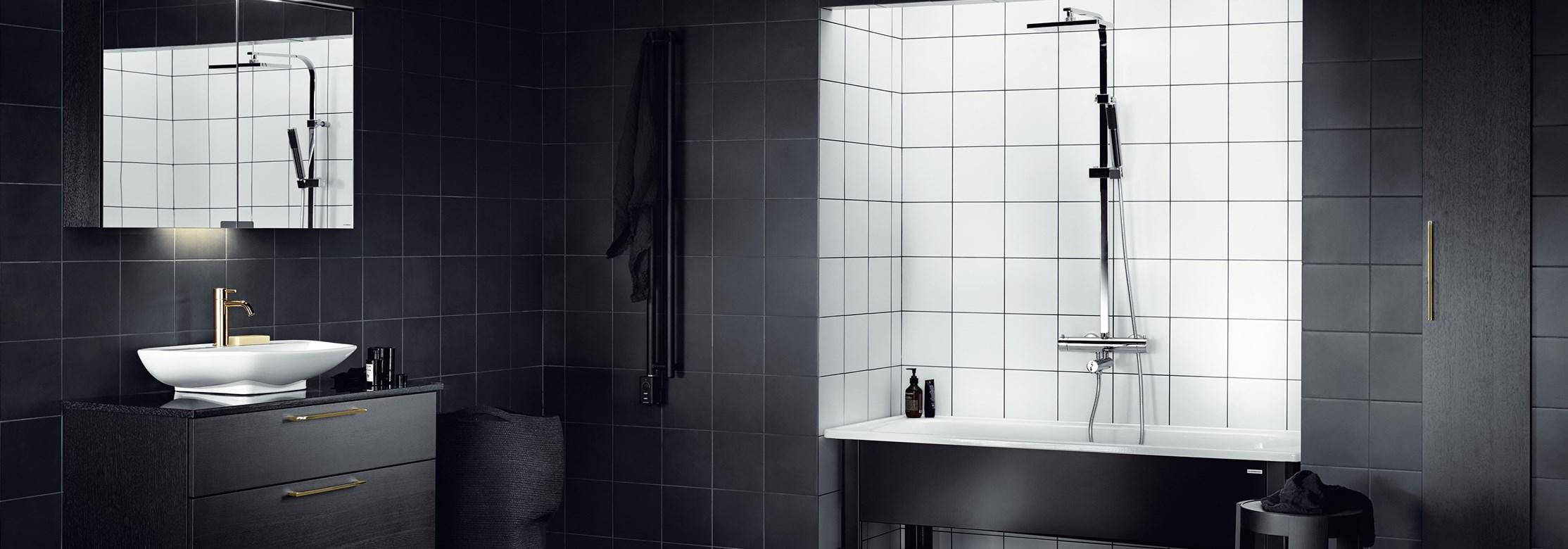 Tips för att förbättra ditt badrum