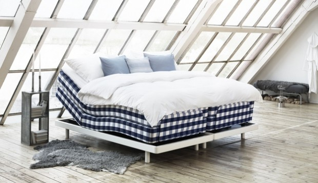 Tips om hur du väljer rätt madrass för den mest bekväma sängen