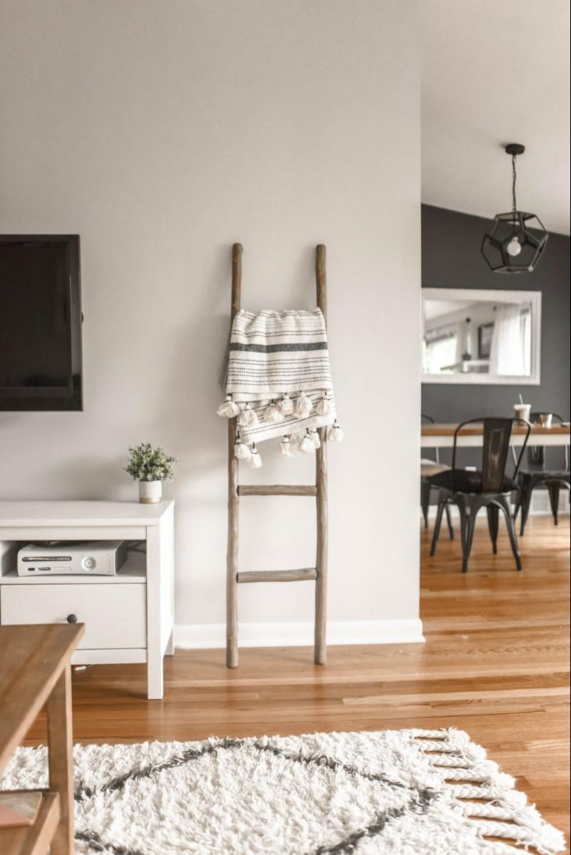 Tre bra tips för att dekorera ditt mycket lilla hem