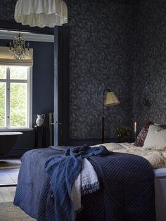 Trevliga inredningsidéer för sovrum som förbättrar sömnen och vilan