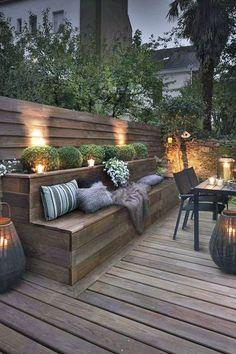 Uppdatera exteriören: Topp 10 idéer för ombyggnad utomhus