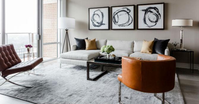 Uppgradera din lägenhet till din stil