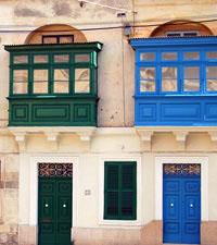 Vad du ska leta efter när du köper ett radhus på Malta