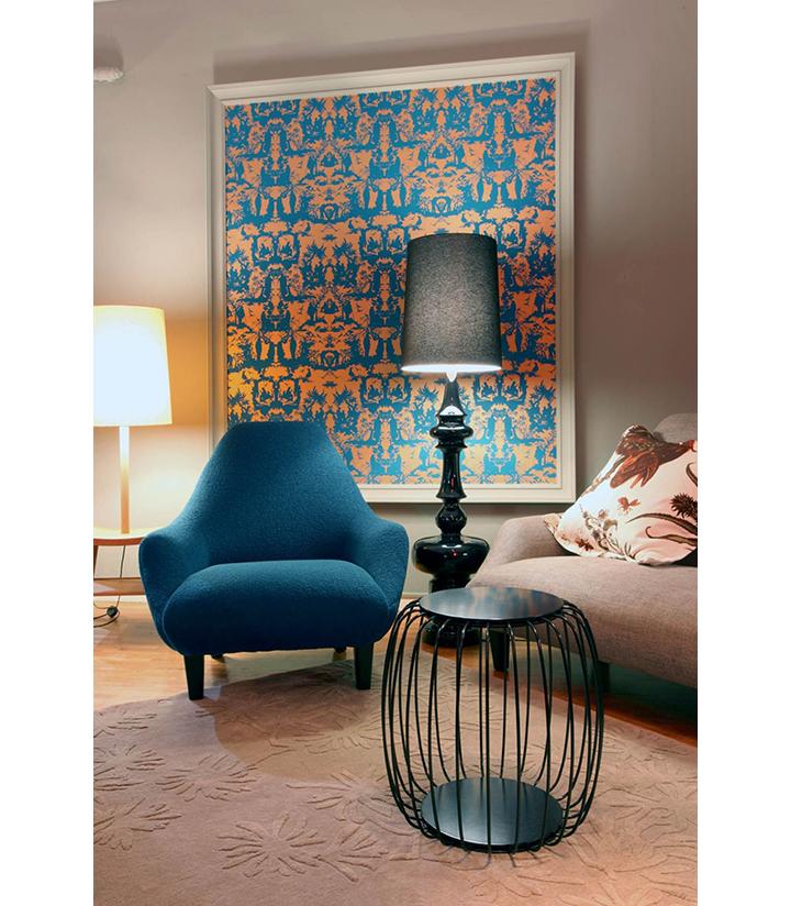 Väggdekoridéer: hur man dekorerar väggar