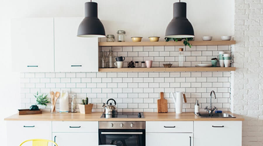 Varför kök är viktiga för bostadsköpare