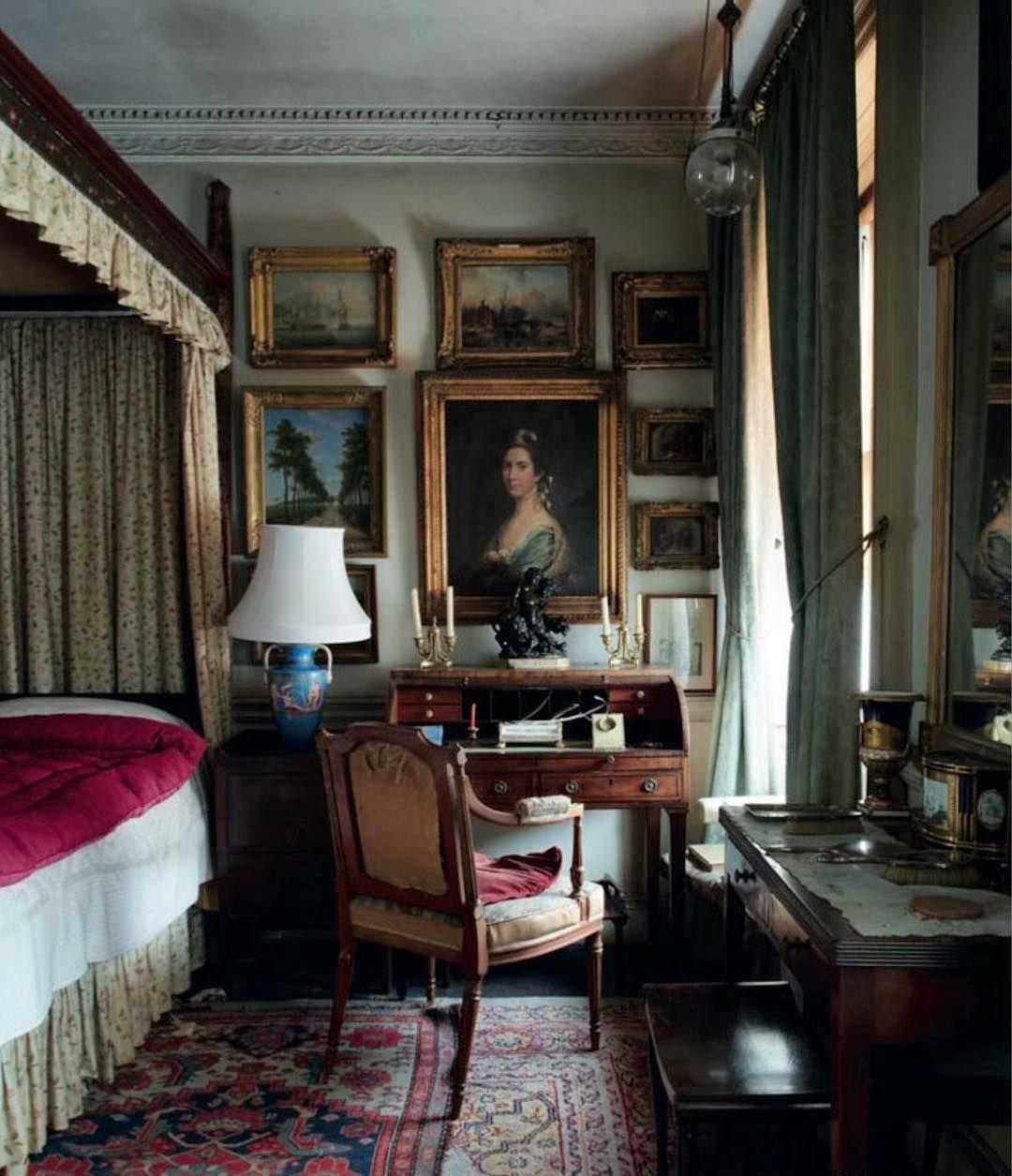 Viktoriansk inredningsstil, historia och interiörer